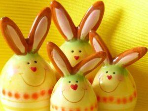 Tips Menyiapkan Perfect Easter Brunch Di Rumah